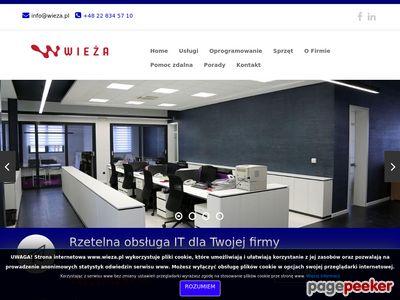 Naprawa laptopów Warszawa Bemowo