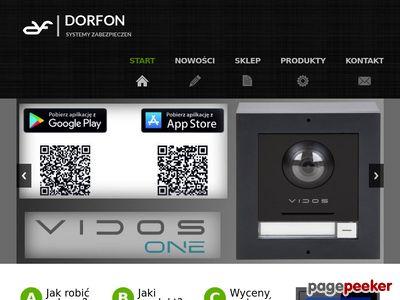 domofony Wrocław, wideodomofony Wrocław