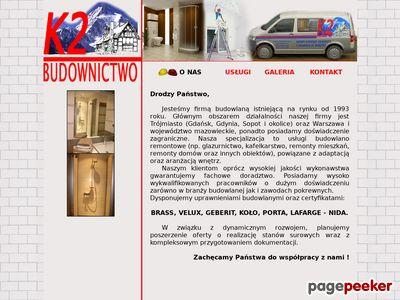 Wybierz nas - www.k2gdansk.pl