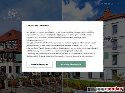 Noclegi Polanica