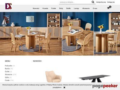 Design-Store sklep meblowy