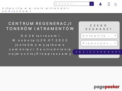 Serwis drukarek Toruń